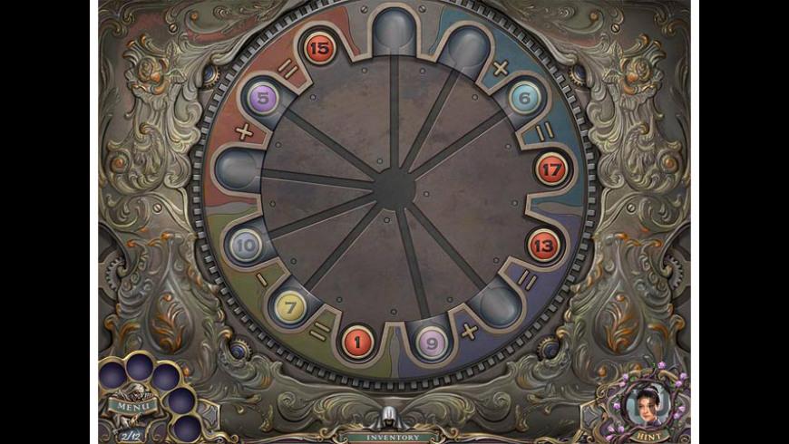 Witch Hunters: Stolen Beauty for Mac - review, screenshots