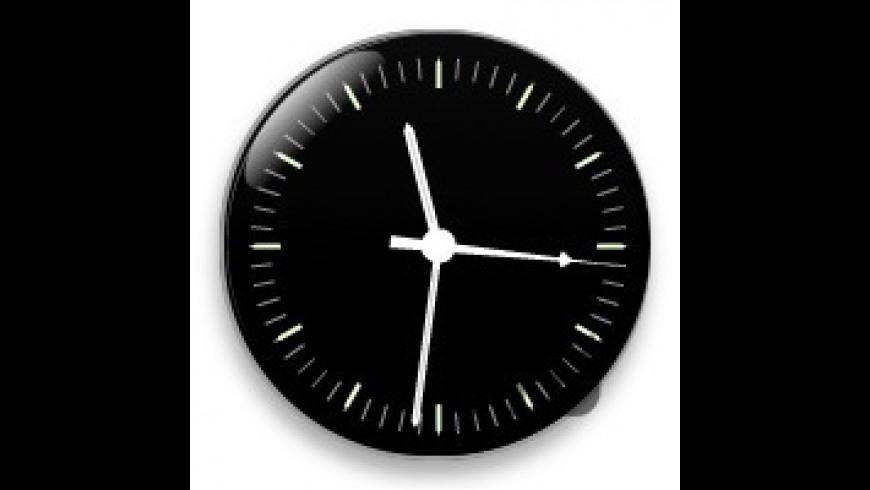 BlackClock for Mac - review, screenshots