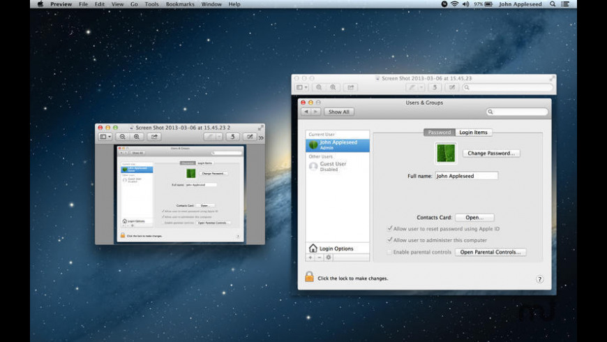 Resize This for Mac - review, screenshots