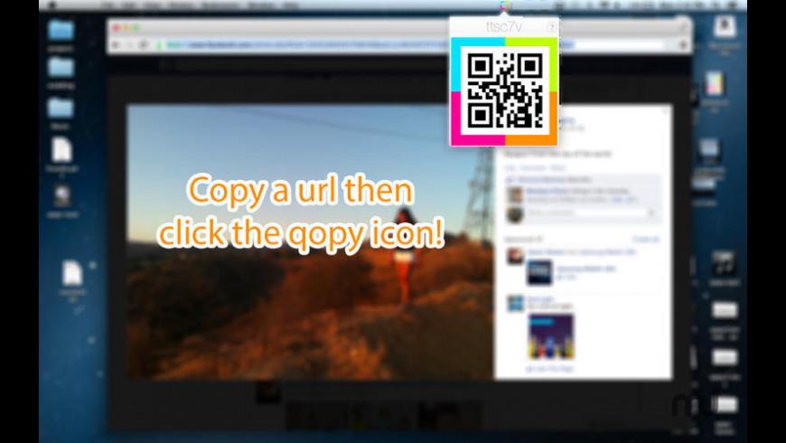 qopy for Mac - review, screenshots