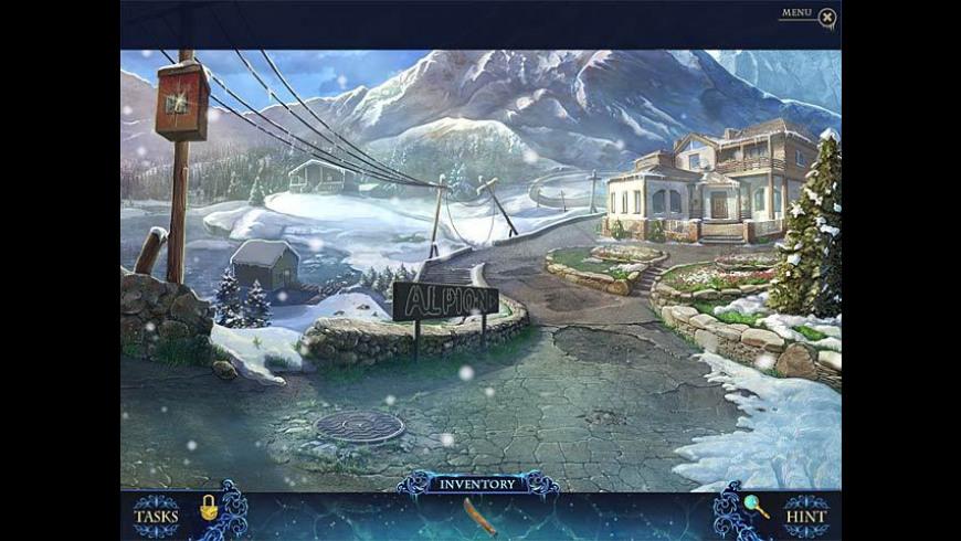 Phantasmat: Crucible Peak for Mac - review, screenshots