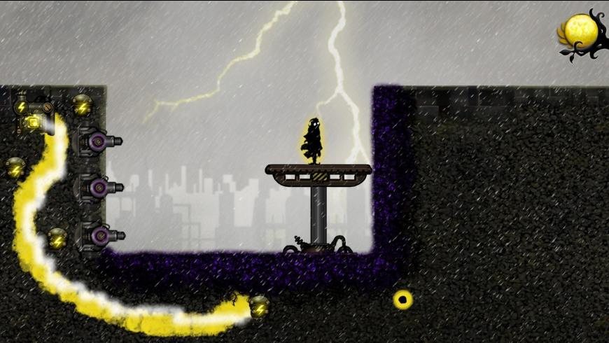 Nihilumbra for Mac - review, screenshots