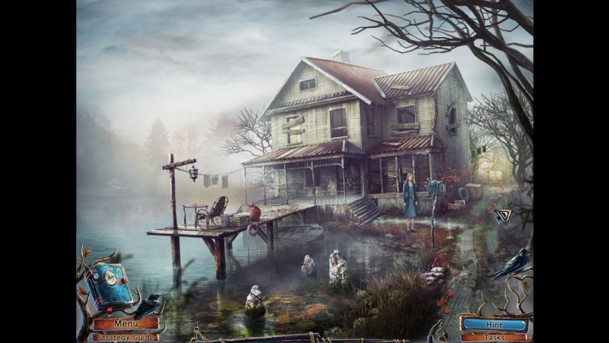 The Lake House: Children of Silence CE for Mac - review, screenshots