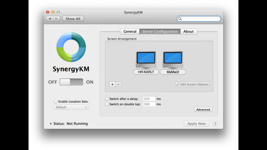 Synergy 1 10 2 Free Download for Mac | MacUpdate