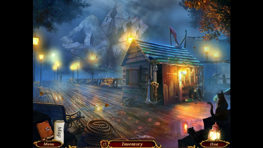 Left In The Dark: No One On Board for Mac - review, screenshots