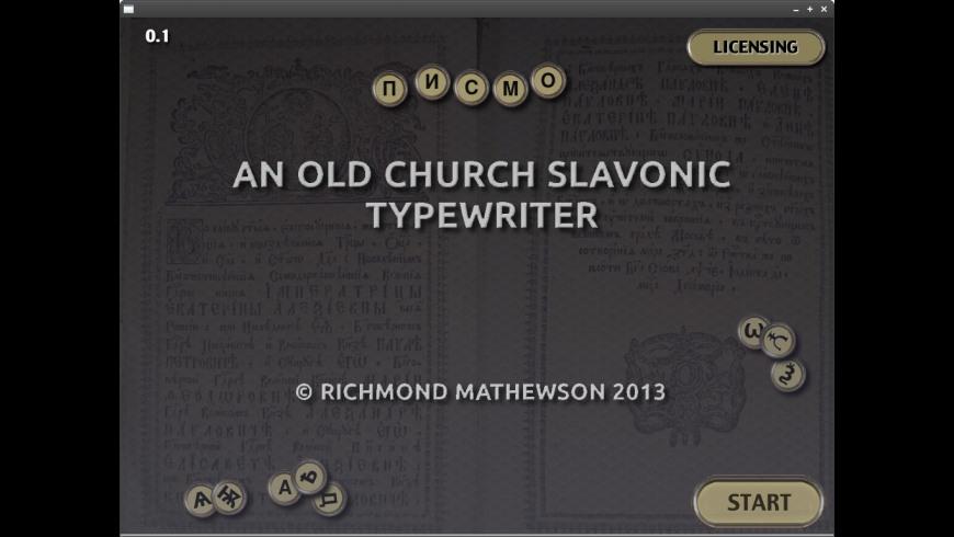 PISMO for Mac - review, screenshots