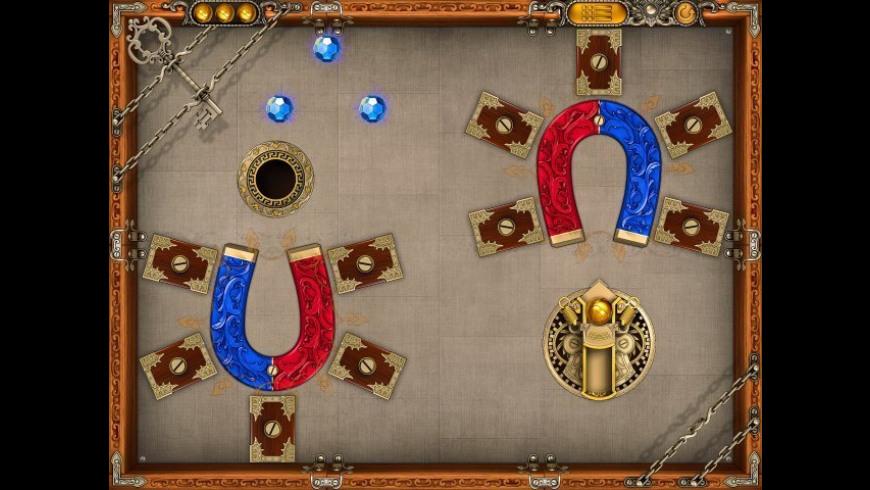 Slingshot Puzzle for Mac - review, screenshots
