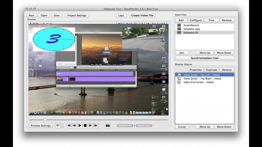 RaceRender 3 7 Free Download for Mac | MacUpdate