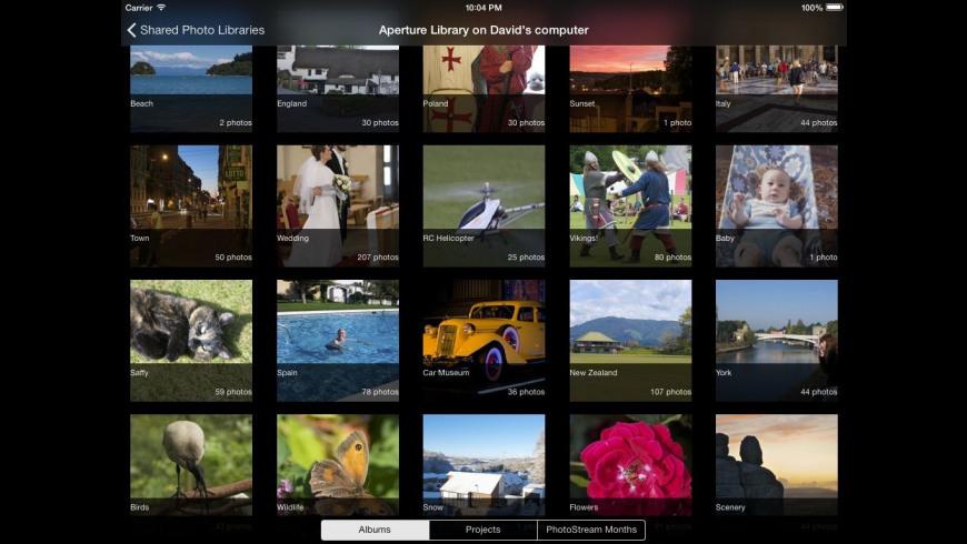 PhotoScope Helper for Mac - review, screenshots