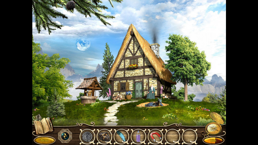 Tales from the Dragon Mountain 2: The Lair for Mac - review, screenshots