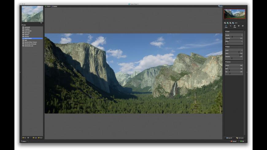 Topaz Clean for Mac - review, screenshots
