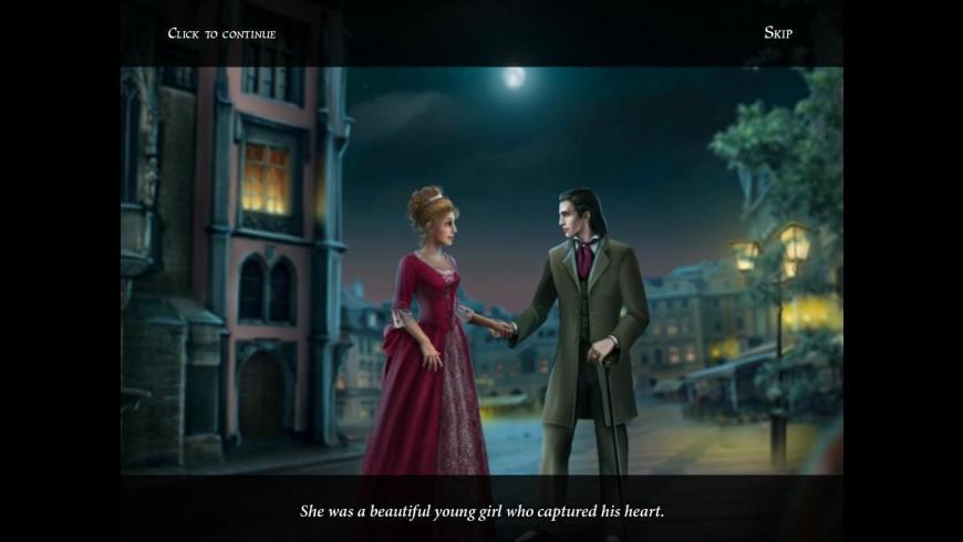 Dark Romance: Vampire In Love for Mac - review, screenshots