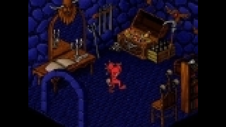 Litil Divil for Mac - review, screenshots
