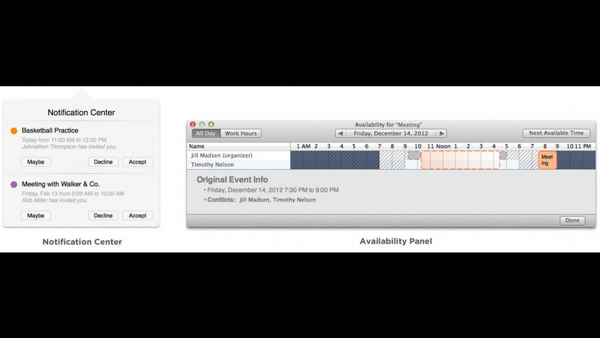 iTriumph for Mac - review, screenshots