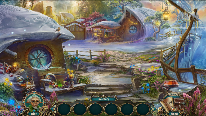 Nearwood Collector's Edition for Mac - review, screenshots