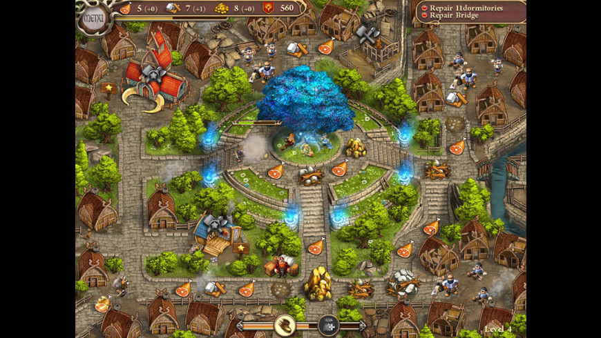 Northern Tale 2 for Mac - review, screenshots