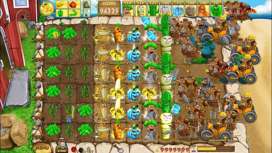 Battle Ranch for Mac - review, screenshots