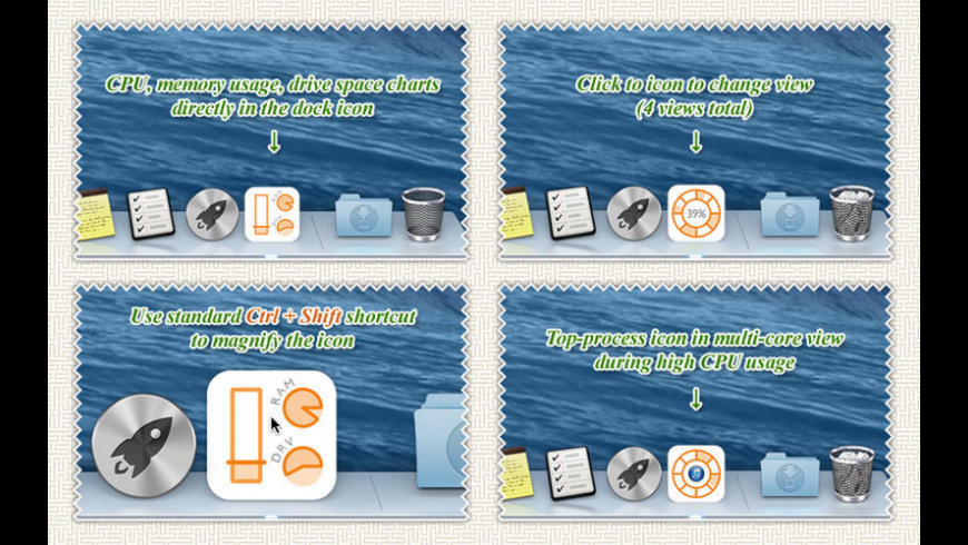 Stater for Mac - review, screenshots