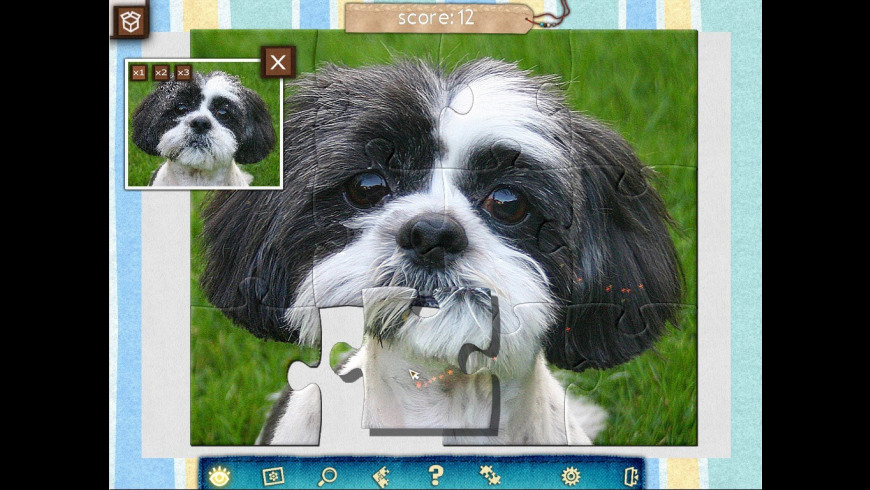 1001 Jigsaw Earth Chronicles for Mac - review, screenshots