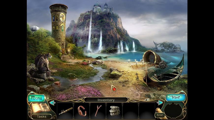 Phenomenon: Meteorite for Mac - review, screenshots
