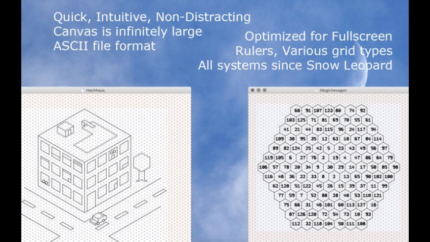Karo Graph for Mac - review, screenshots