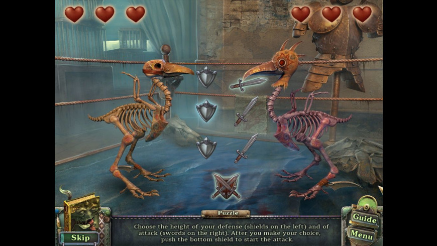 Calavera: Day of the Dead CE for Mac - review, screenshots