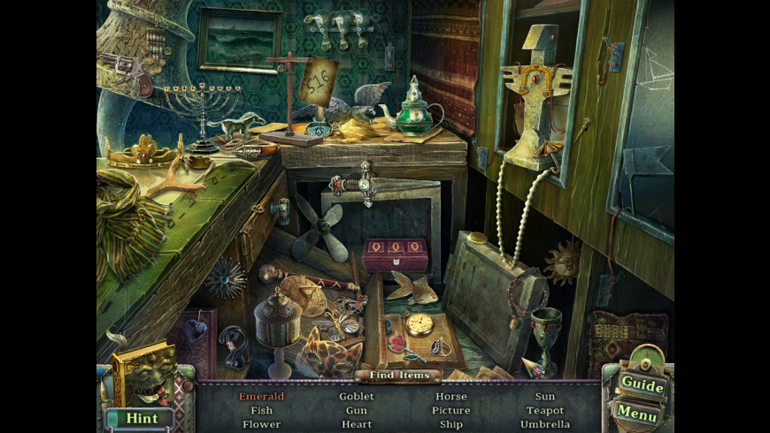 Calavera: Day of the Dead for Mac - review, screenshots