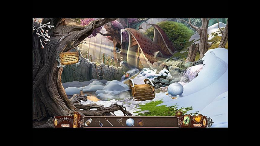 Love Chronicles: Salvation CE for Mac - review, screenshots