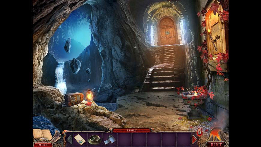 Dark Dimensions: City of Ash for Mac - review, screenshots