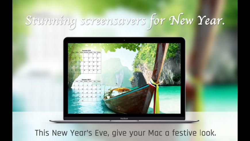 Holiday VideoWall 2017 for Mac - review, screenshots