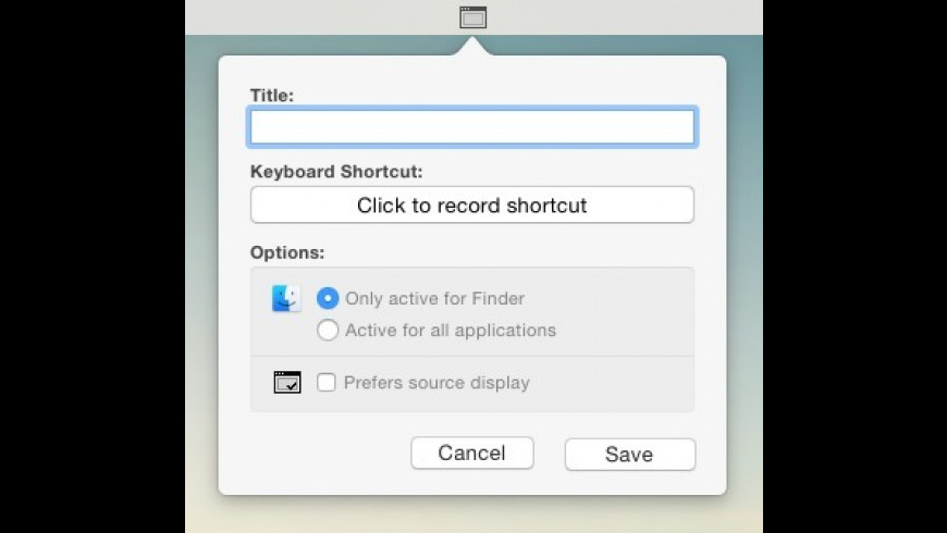 Better Window Manager for Mac - review, screenshots