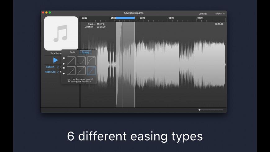 i39 for Mac - review, screenshots