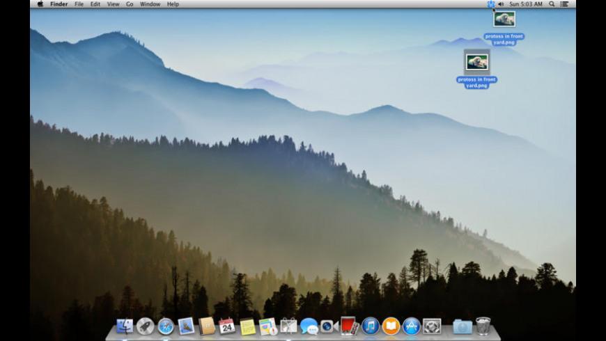 Capturebox for Mac - review, screenshots