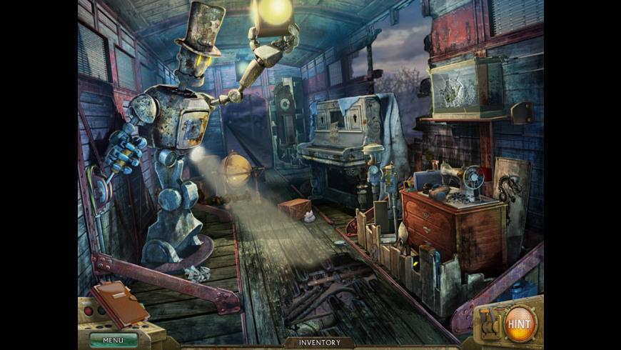 Psycho Train for Mac - review, screenshots