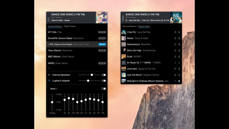 Snowflake for Mac - review, screenshots