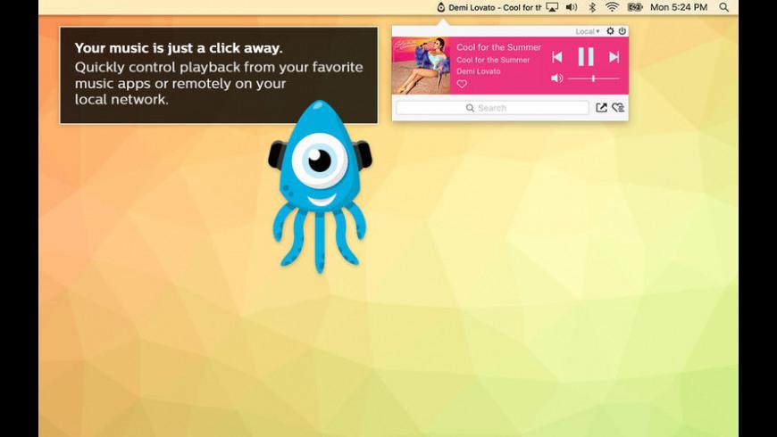 Squidoo for Mac - review, screenshots