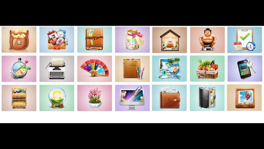 VIP Passport for Mac - review, screenshots