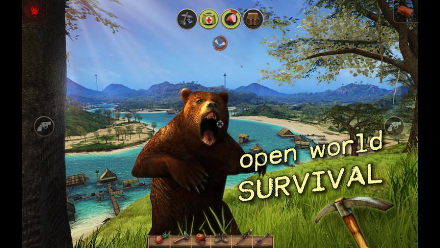 Radiation Island for Mac - review, screenshots