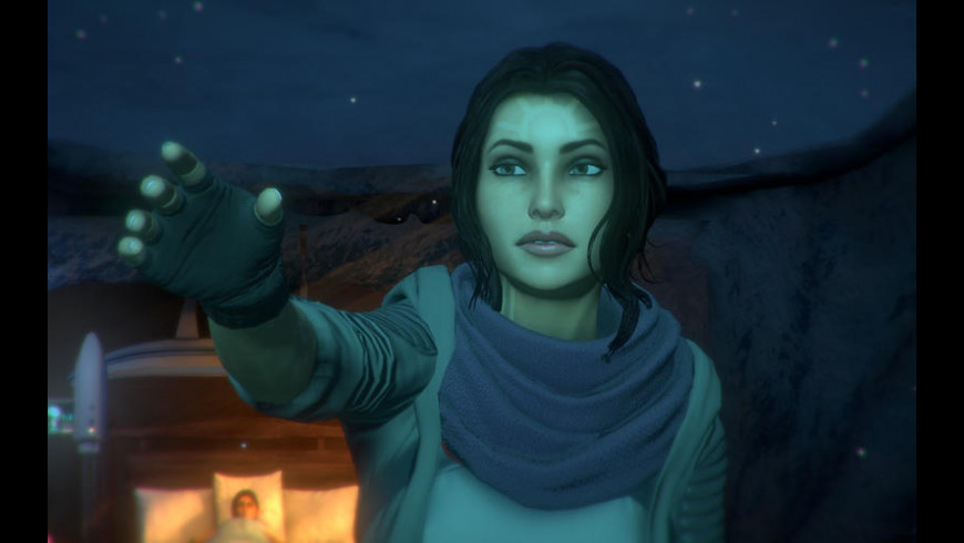 Dreamfall Chapters for Mac - review, screenshots