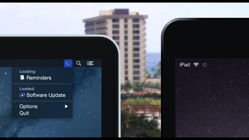 Loading for Mac - review, screenshots