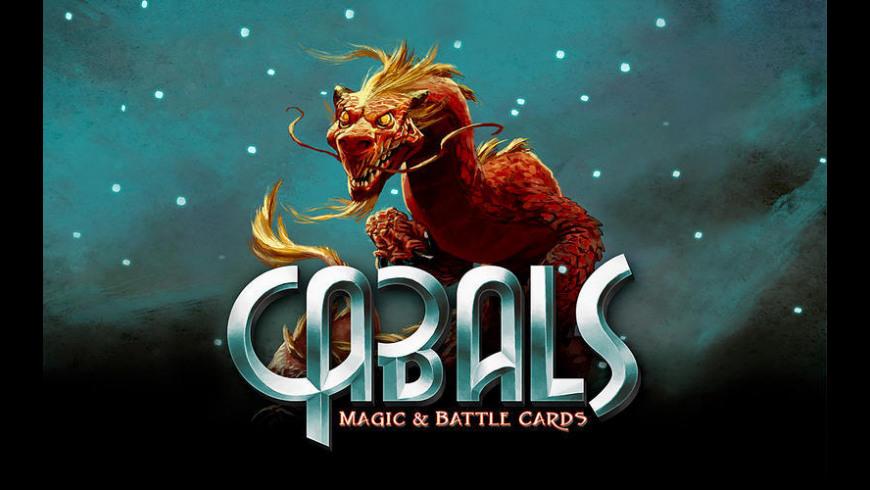 Cabals: Magic & Battle Cards for Mac - review, screenshots
