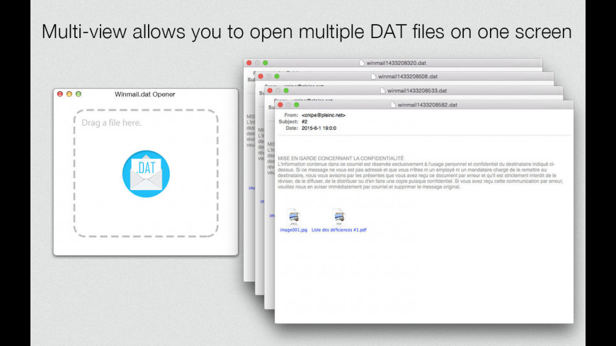 Winmail dat Opener 1 4 3 Free Download for Mac | MacUpdate