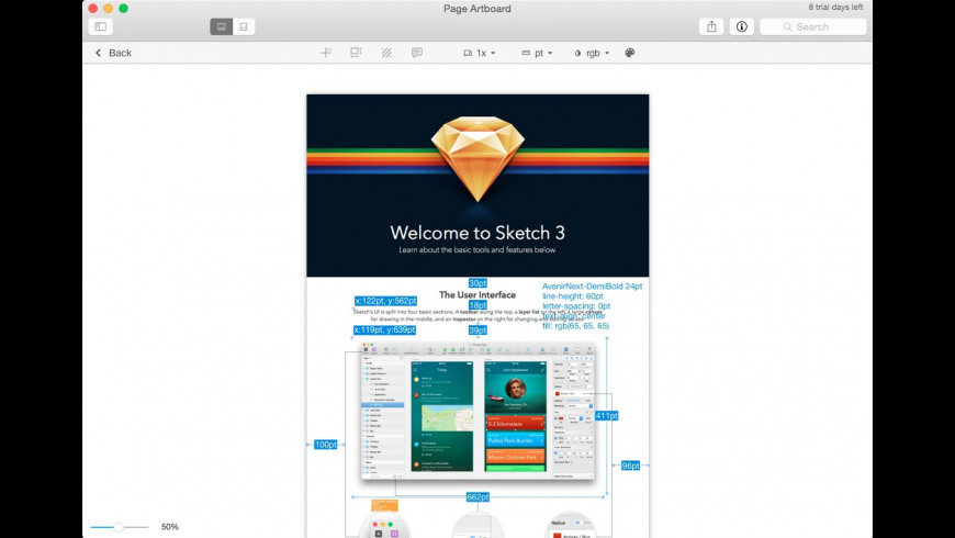 Markly for Mac - review, screenshots