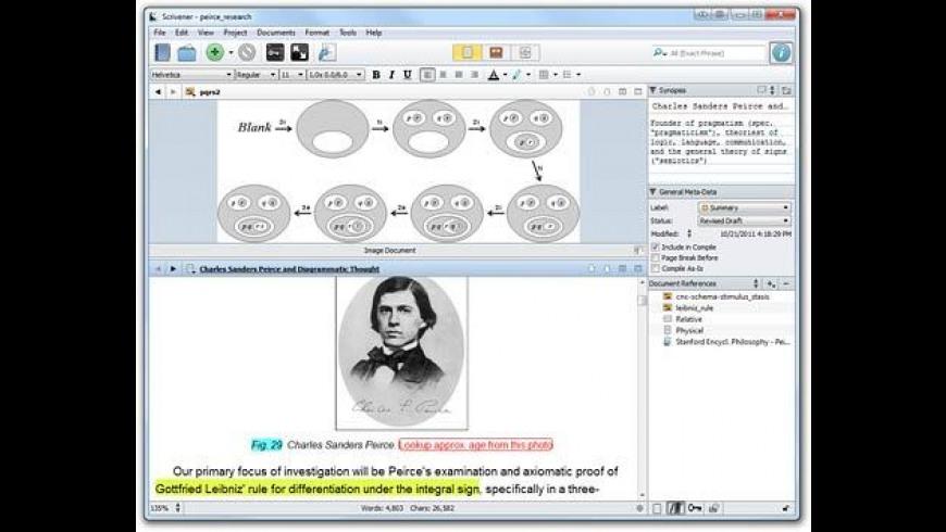 download scrivener for windows