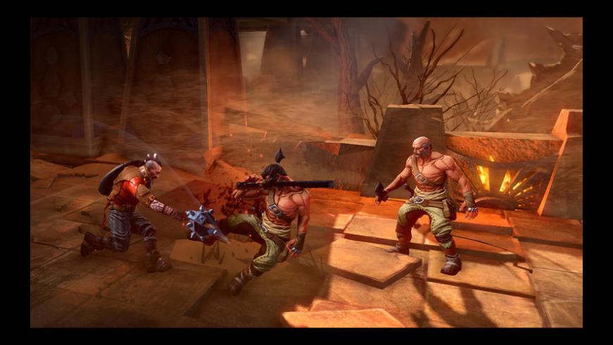 Hand of Fate for Mac - review, screenshots
