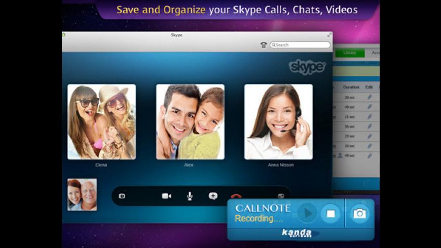 Callnote 5 9 0 Free Download for Mac   MacUpdate