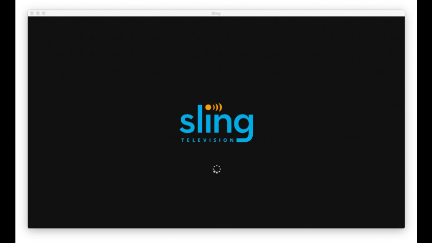 Sling for Mac - review, screenshots