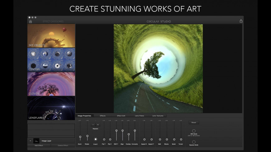 Circular Studio 2 2 Free Download for Mac | MacUpdate