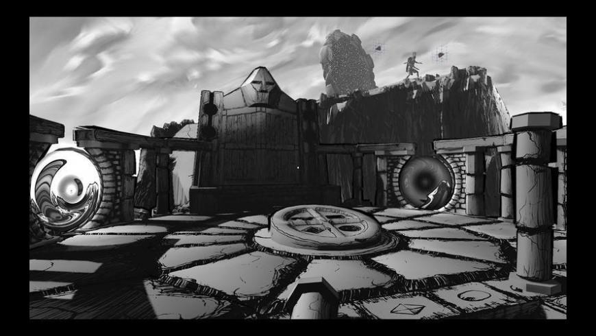 The Magic Circle for Mac - review, screenshots