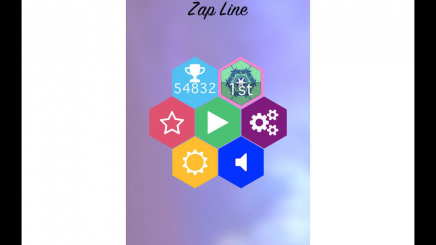 Zap Line for Mac - review, screenshots